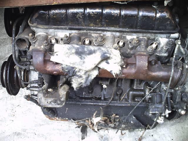 Двигун  ГАЗ 53- объявление о продаже  в Львове