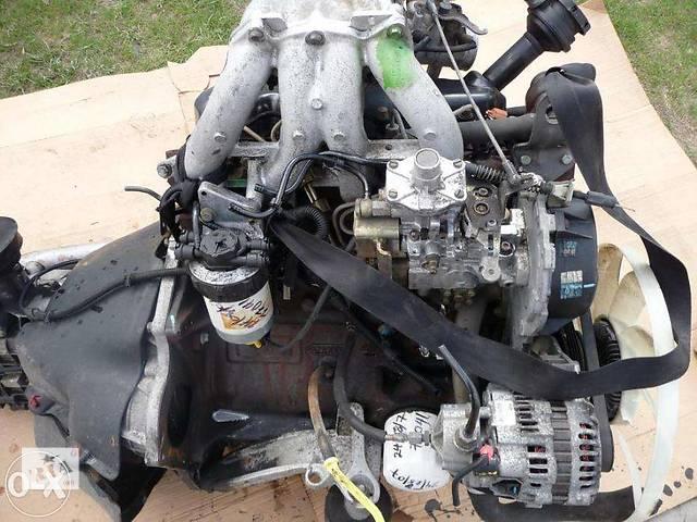 бу двигун краб форд транзит 2.5 в Виннице