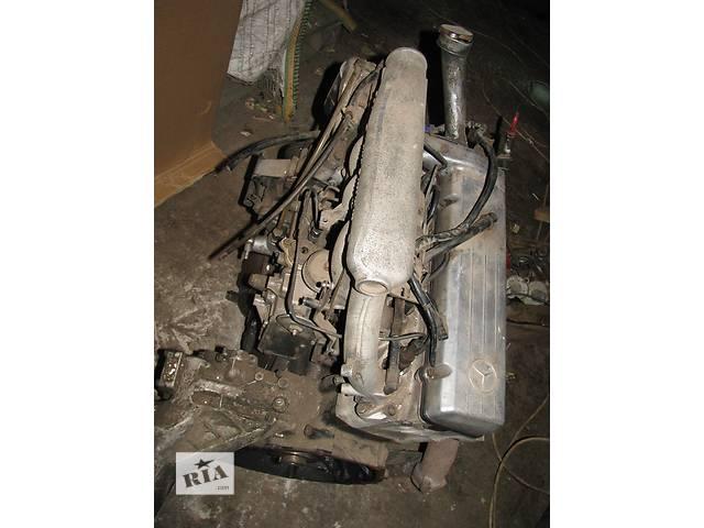 двигун мерс 601 d - объявление о продаже  в Львове