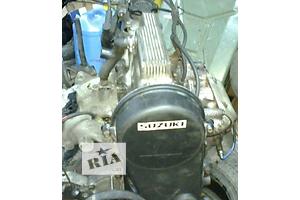 б/у Двигатели Suzuki