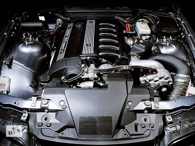 бу двигун на BMV e 36  в Рахове