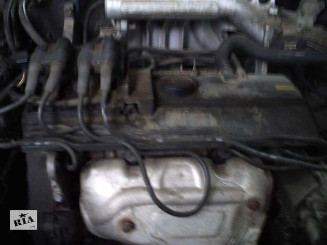 купить бу Двигатель Renault Megane 1.6 и 97 год в Львове