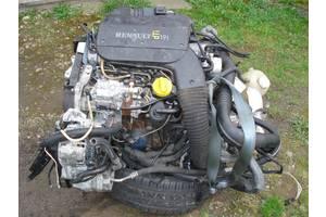 б/у Двигатели Renault Megane
