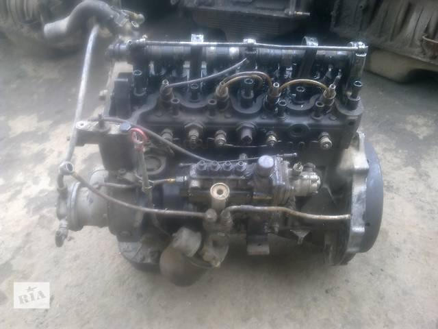 бу двигун мерседес 123 2.0 дизель в Львове