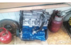 б/у Двигатели ВАЗ 2109