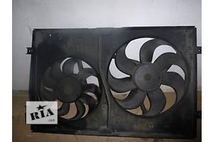 б/у Диффузоры Skoda Octavia Tour