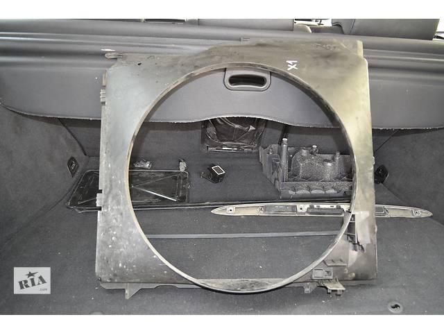 купить бу  Диффузор BMW X5 е53 3.0 дизель БМВ Х5 в Ровно