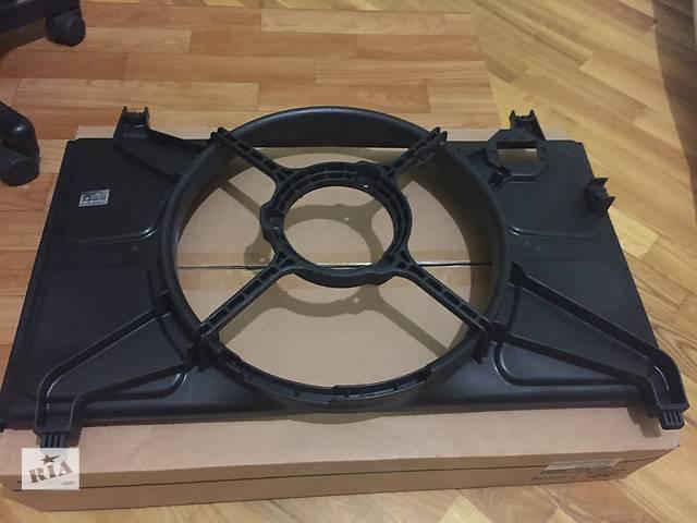 купить бу  Диффузор для легкового авто Hyundai Accent в Киеве