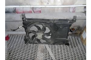Диффузоры Opel Corsa