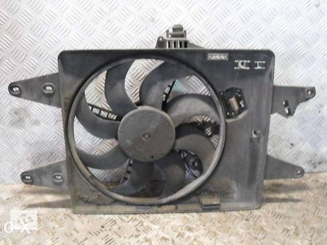 продам диффузор фиат добло бу в Виннице