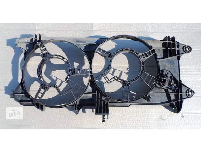 продам Диффузор на Фиат Добло Fiat Doblо 1.9 Multijet 2005-2009 бу в Ровно