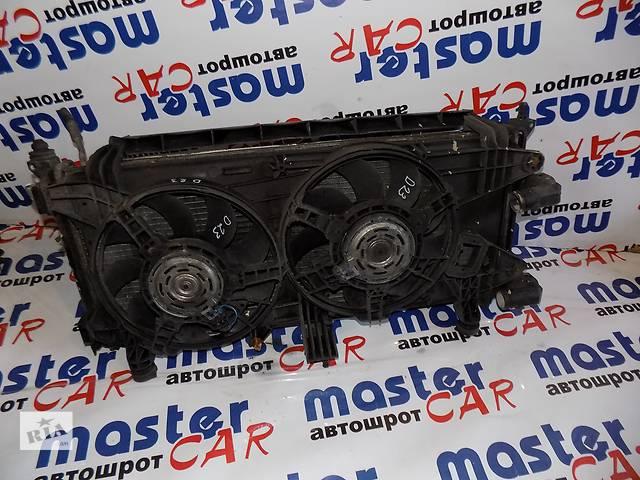 бу Диффузор на Фиат Добло Фіат Fiat Doblо 1.9 Multijet Мультиджет  2005-2009. в Ровно