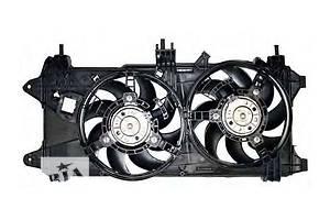 Новые Диффузоры Nissan Almera