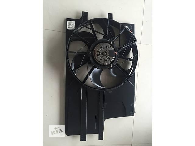 диффузор радиатора охл.   в сборе- объявление о продаже  в Хусте