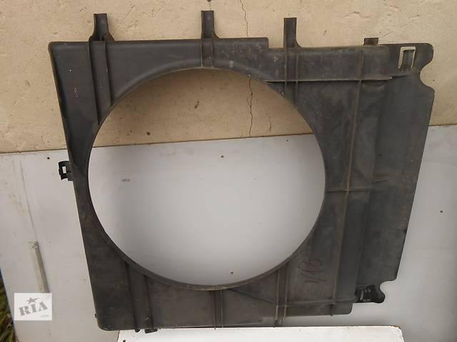 продам Диффузор радиатора воды A9065050455, 9065050855 Мерседес Спринтер 906 (215, 313, 315, 415, 218, 318, 418, 518) 2006-12р бу в Ровно