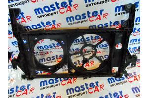 Диффузоры Renault Master груз.