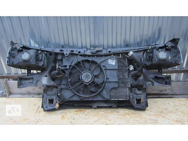 продам Диффузор с вентилятором Volkswagen T5 vw T 5 т5 2003-2010г.в. бу в Ровно