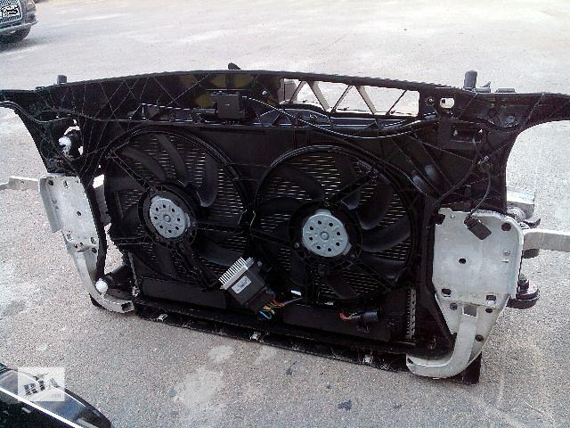 продам Диффузор для легкового авто Audi A6 бу в Костополе