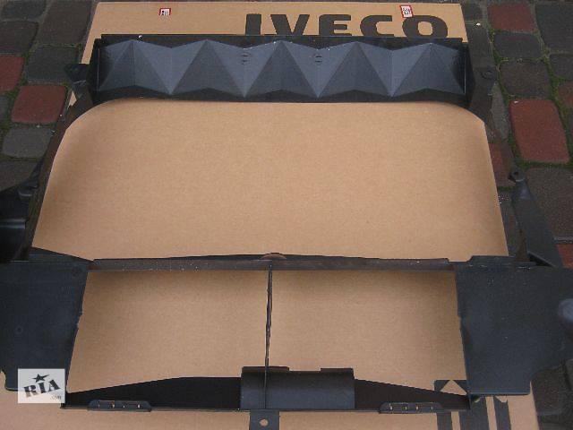 купить бу  Диффузор  Iveco Daily E3 в Ковеле