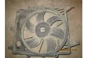 б/у Вентиляторы осн радиатора