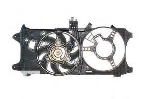Диффузоры Fiat Doblo
