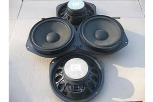б/у Радио и аудиооборудование/динамики Opel Vectra C