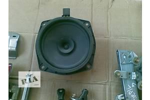 Радио и аудиооборудование/динамики Mitsubishi Lancer