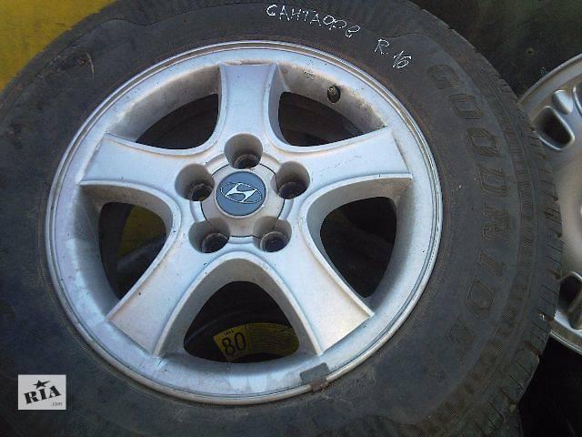 Бу литые диски для портера 1