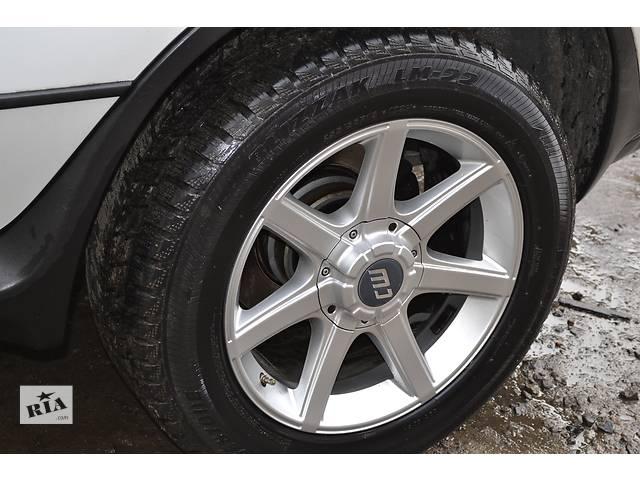 Диск BMW X5 E53 БМВ Х5- объявление о продаже  в Ровно