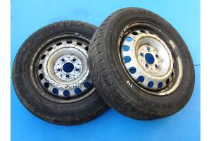 б/у Тормозные диски Mercedes Vito груз.