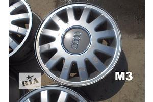 б/у Диски Audi A3