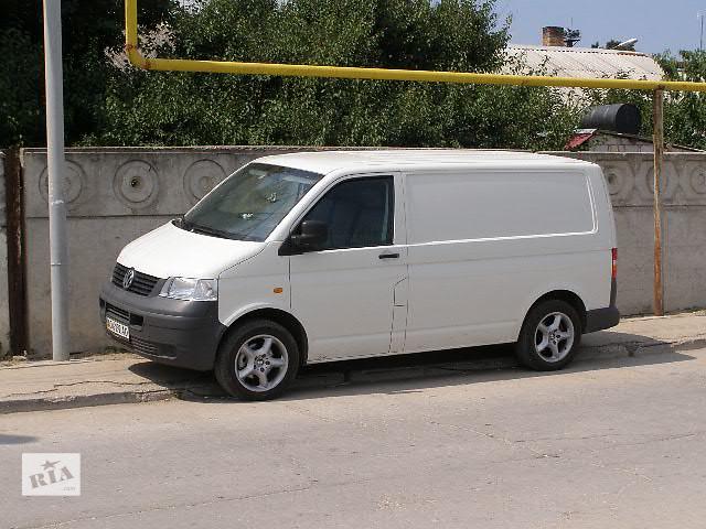 Диск для автобуса Volkswagen T5 (Transporter)- объявление о продаже  в Миргороде