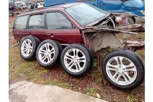 б/в диски BMW X3