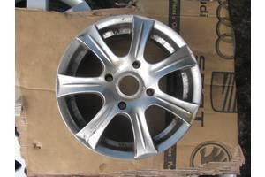 Диски Chevrolet Lacetti