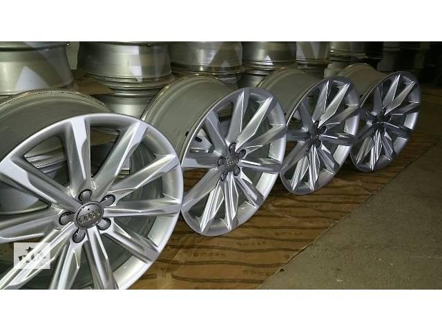 бу Диск для легкового авто Audi в Костополе