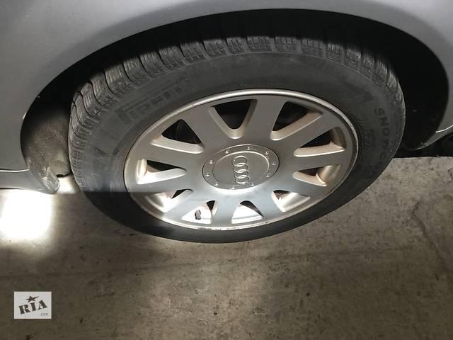 бу  Диск для легкового авто Audi в Луцке