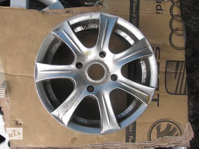 продам  Диск для легкового авто Chevrolet Lacetti бу в Днепре (Днепропетровск)