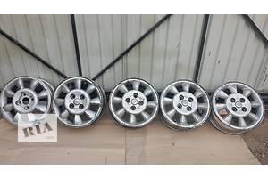 Диски Hyundai Getz