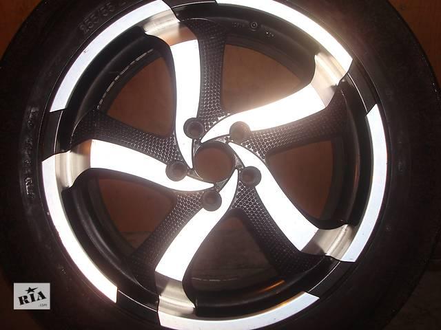 Диск для легкового авто Mazda CX-7- объявление о продаже  в Виннице