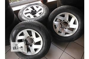 б/у Диски Mitsubishi Pajero Sport