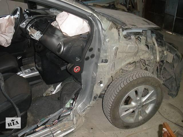 бу  Диск для легкового авто Nissan Note в Дунаевцах (Хмельницкой обл.)