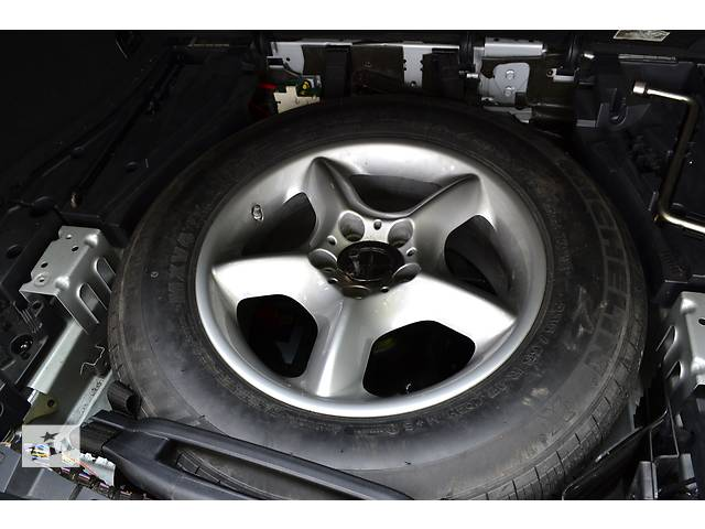 Диск для легкового авто R18 BMW X5 E53 БМВ Х5- объявление о продаже  в Ровно