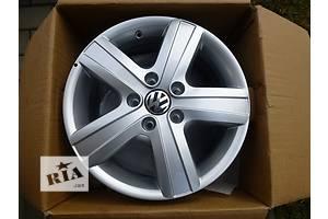 Диски Volkswagen Caravella
