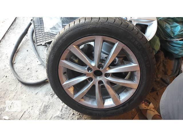 Диск для легкового авто Volkswagen- объявление о продаже  в Житомире