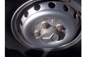 Диск Mercedes Sprinter