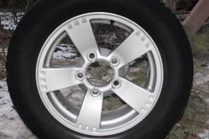 Диск Chevrolet Niva