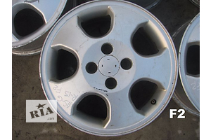б/у Диск Opel Astra G