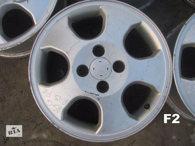 купить бу диск литой для Opel Astra G 2001 R15 в Львове