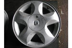 Диски Renault StepWay
