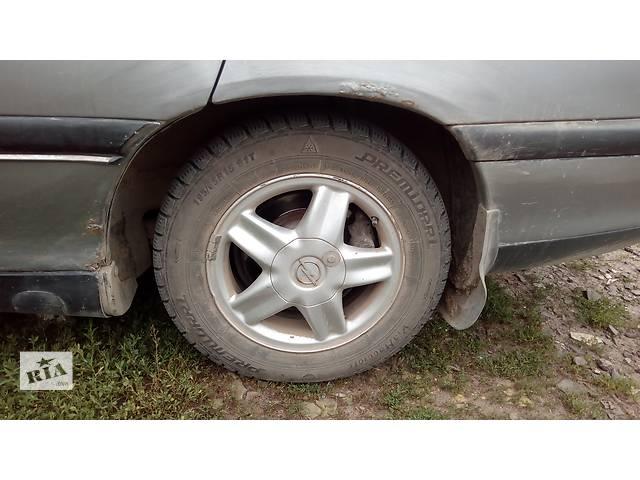 продам диск для седана Opel Omega B 195/65R15 бу в Львове